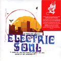 The Unabombers / Electric Soul (MIX-CD)