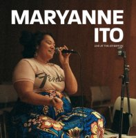 Maryanne Ito : Live At The Atherton (LP)