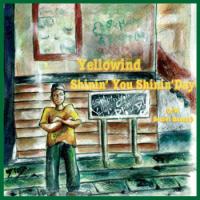 """Yellowind (イエローウインド) : Shinin' You Shinin' Day w/ Secret Base(s) (7""""+DL code)"""