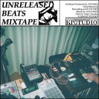 Yotaro : UNRELEASED BEATS MIXTAPE (MIX-CDR)