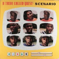 A TRIBE CALLED QUEST : SCENARIO (7