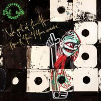 A Tribe Called Quest : We The People... / Dis Generation (7