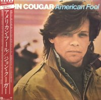 John Cougar : American Fool (LP/USED/EX)