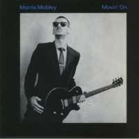 Morris Mobley : Movin' On (LP)