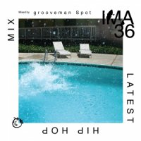 grooveman Spot:IMA#36 (MIX-CD)
