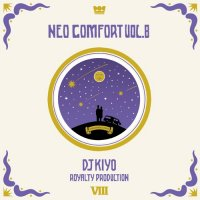 DJ KIYO : NEO COMFORT 8-SHOOTING STARS- (MIX-CD)
