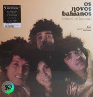 Os Novos Bahianos : E Ferro Na Boneac! (LP)