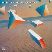 Azymuth : Light As A Feather (LP/180g reissue+DL code)