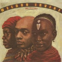 Weldon Irvine : The Sisters (LP/reissue)