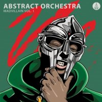 Abstract Orchestra : Madvillain Vol.1 (LP+DL code)