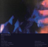 ISAZ : BLUSHXT (CDR)