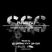 Mr. Itagaki a.k.a Ita-Cho : stone sticky situation (MIX-CD)