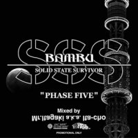 mixed by Mr.Itagaki a.k.a. Ita-cho : SOLID STATE SURVIVOR phase five (MIX-CD)