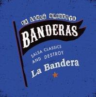 BANDERAS:La Bandera (LP)