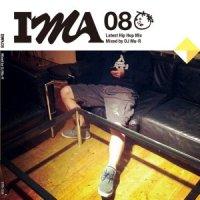 DJ Mu-R : IMA#08 - アイマ (MIX-CD)