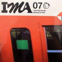 DJ KIYO : IMA#07 - アイマ (MIX-CD)