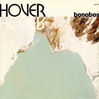 bonobos : HOVER HOVER (2LP)