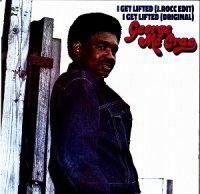 GEORGE MCCRAE (EDIT BY J.ROCC) : I GET LIFTED (J.ROCC EDIT) / I GET LIFTED (ORIGINAL) (7