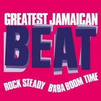 V.A. : GREATEST JAMAICAN BEAT (ROCK STEADY BABABOOM TIME) (LP/color Vinyl)