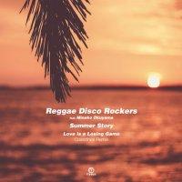 Reggae Disco Rockers feat. Minako Okuyama : Summer Story (7