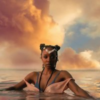 Jamila Woods : Heavn (LP+DL code)