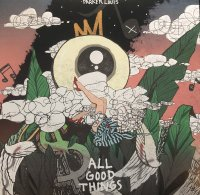 Parker Louis : All Good Things (LP)