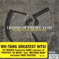 Wu-Tang Clan / Legend Of The Wu-Tang (CD)