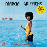 MARCIA GRIFFITHS : SWEET AND NICE (2LP)