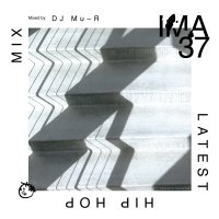 DJ Mu-R:IMA#37 (MIX-CD)