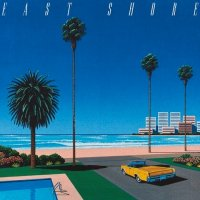 BRONZE : EAST SHORE (LP)