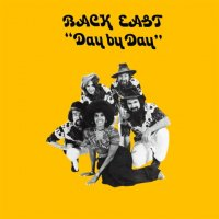 BACK EAST : DAY BY DAY (LP)