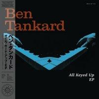 Ben Tankard: All Keyed Up EP (EP)