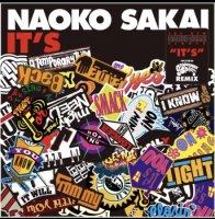 Naoko Sakai : It's - incl. grooveman Spot Remix (7