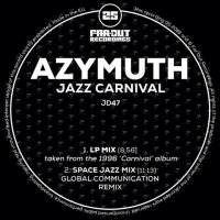 "AZYMUTH : JAZZ CARNIVAL (96 Ver) (12"")"