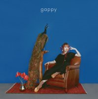 おかもとえみ : gappy  (LP)
