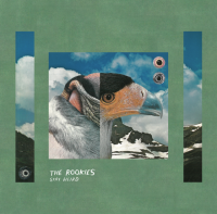 THE ROOKIES : Stay Weird  (LP)