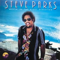 STEVE PARKS : Movin' In The Right Direction (LP/180g)