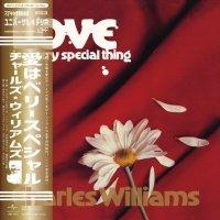 Charles Williams - チャールズ・ウィリアムス : 愛はベリースペシャル (LP/with Obi)