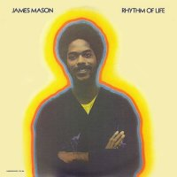 JAMES MASON : RHYTHM OF LIFE (LP)