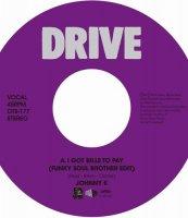 Johnny K : I Got Bills To Pay (Funky Soul Brother Edit)  (7