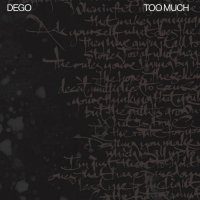 DEGO : Too Much (2LP)