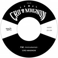 "cro-magnon : 平成 feat. 田我流 (7"")"