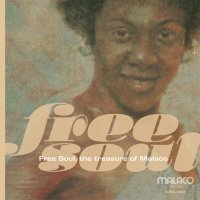 V.A.(橋本徹) : Free Soul. the treasure of Malaco (CD)