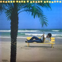 土岐英史 - Hidefumi Toki & Samba Friends : Brasil (LP/USED/EX--)