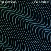 HELIOCENTRICS : 13 Degrees Of Reality (2LP)