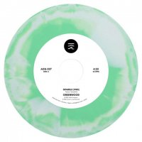 "GREENWOOD : SPARKLE (7""/color vinyl)"
