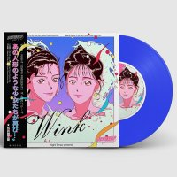 "Night Tempo:Wink - Presents The Showa Groove EP2 (7"")"