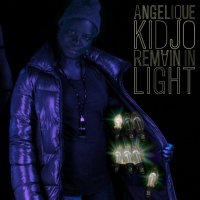 Angelique Kidjo : Remain In Light - Purple LP (LP/color vinyl)