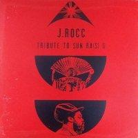 J. ROCC : TRIBUTE TO SUN RA(S) G  (LP)