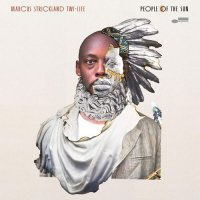 Marcus Strickland Twi-Life : People Of The Sun (LP)